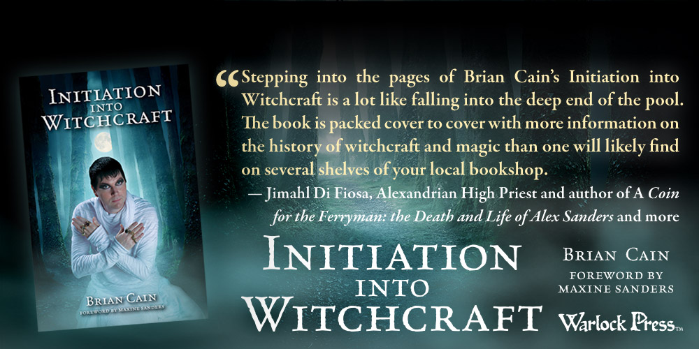 Initiation into Witchcraft